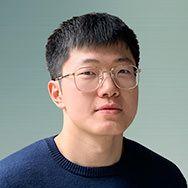 """Yiren """"Aaron"""" Zhao"""
